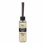 Vanilla Bean WoodWick 4 oz. Reed Diffuser REFILL | WoodWick Fall & Holiday 2018