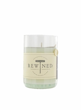 Viognier Blanc 11 oz. Rewined Candle