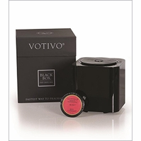 Votivo Candle Black Box Fan Diffusers