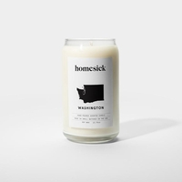 NEW! - Washington 13.75 oz. Jar Candle by Homesick