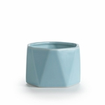 Watermint Dylan Ceramic Illume Candle | Illume Candle Closeouts