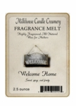 Welcome Home Fragrance Melt by Milkhouse Candle Creamery | Fragrance Melts by Milkhouse Candle Creamery