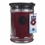 NEW! - Welcome Home Large Jar Candle - Bridgewater | Large Bridgewater Jar Candle