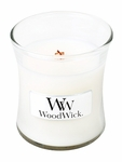 White Tea & Jasmine WoodWick Candle 3.4 oz. | Jar Candles - Woodwick Fall & Winter 2015
