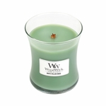 White Willow Moss WoodWick Candle 10 oz. | WoodWick Candles 10 oz. Medium Jars