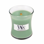 White Willow Moss WoodWick Candle 3.4 oz. | WoodWick Mini Candles