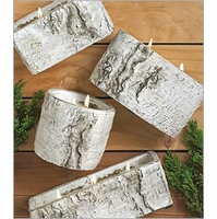 NEW! - White Woods Pottery Collection