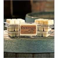 Wickless Unwined Scented Wax Blocks