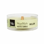 Willow Petite WoodWick Candle | WoodWick Petite Candles