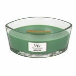 Windowsill Herbs WoodWick Candle 16 oz. HearthWick Flame | WoodWick Spring & Summer Clearance