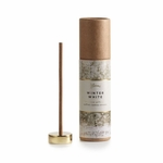 NEW! - Winter White Incense Gift Set by Illume Candle | New Releases by Illume Candle