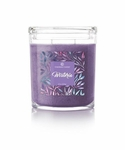 NEW! - Wisteria 22 oz. Oval Jar Colonial Candle | 22 oz. Oval Jar Colonial Candle