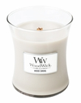 Wood Smoke WoodWick Candle 10 oz. | Jar Candles - Woodwick Fall & Winter 2015