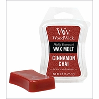 WoodWick 0.8 oz. Mini Hourglass Wax Melts