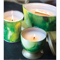 NEW - WoodWick Artisan Collection