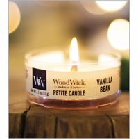 WoodWick Petite Candles