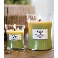 New WoodWick Spring & Summer 2018 Releases
