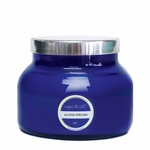 No. 3 - Aloha Orchid Signature Jar Candle by Capri Blue | 19 oz. Signature Jar Candles by Capri Blue