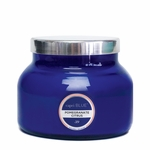 No. 39 - Pomegranate Citrus Signature Jar Candle Candle by Capri Blue | 19 oz. Signature Jar Candles by Capri Blue