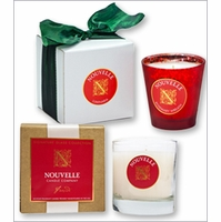 Nouvelle Holiday Candle Closeouts