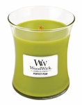 Perfect Pear WoodWick Candle 10 oz. | WoodWick Candles 10 oz. Medium Jars