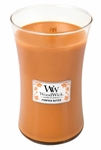Pumpkin Butter WoodWick Candle 22 oz. | Woodwick Candles 22 oz. Large Jars