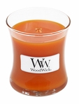 Pumpkin Butter WoodWick Candle 3.4 oz. | WoodWick Fall & Holiday 2018