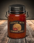 Pumpkin Spice 26 oz. McCall's Classic Jar Candle | 26 oz. McCall's Classic Jar Candles