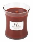 Redwood WoodWick Candle 10 oz. | WoodWick Candles 10 oz. Medium Jars