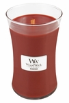 Redwood WoodWick Candle  22 oz. | Woodwick Candles 22 oz. Large Jars