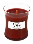 Redwood WoodWick Candle  3.4 oz. | WoodWick Mini Candles