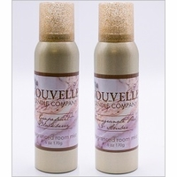 Room Sprays by Nouvelle Candle