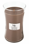 Sand & Driftwood WoodWick Candle 22 oz. | Woodwick Candles 22 oz. Large Jars