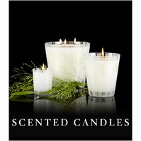Scented Candles by NEST