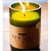 Signature Collection by Rewined Candles