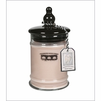 Small Bridgewater Jar Candle