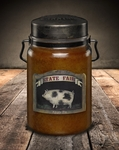 State Fair 26 oz. McCall's Classic Jar Candle | 26 oz. McCall's Classic Jar Candles