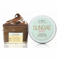 Sundae Best Chocolate Softening Mask 3.25 oz. by Farmhouse Fresh