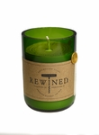 *Spiked Cider Rewined Candle - 11 oz. | Signature Collection by Rewined Candles