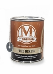 The Biker 15 oz. Paint Can MANdle by Eco Candle Co. | MANdle 15 oz. Paint Can Candles by Eco Candle Co.