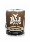 Treehugger 15 oz. Paint Can MANdle by Eco Candle Co. | MANdle 15 oz. Paint Can Candles by Eco Candle Co.