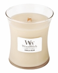 Vanilla Bean WoodWick Candle 10 oz. | WoodWick Fall & Holiday 2018