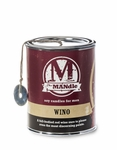 Wino 15 oz. Paint Can MANdle by Eco Candle Co. | MANdle 15 oz. Paint Can Candles by Eco Candle Co.