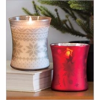 WoodWick Fall & Holiday Specialty Closeouts