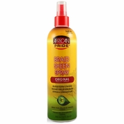 African Pride Braid Sheen Spray - Original 12oz