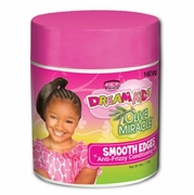 African Pride Dream Kids Olive Miracle Smooth Edge 6oz