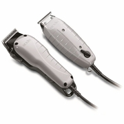 Andis Barber Clipper & Trimmer Combo #66325
