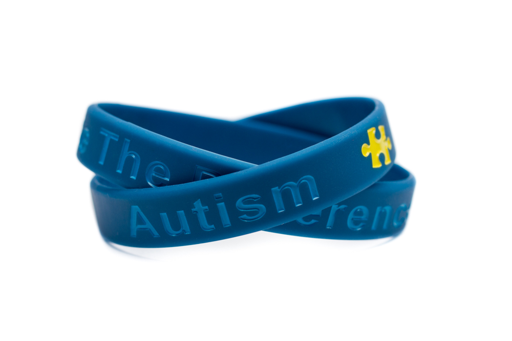 to blog autistic bracelets autism wristbands silicone bracelet personalized awareness support