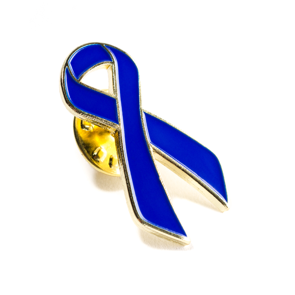 Blue lapel pin cure paralysis ribbon pin cure paralysis lapel blue lapel pin cure paralysis ribbon pin cure paralysis lapel spinal cord injury ribbon pin biocorpaavc