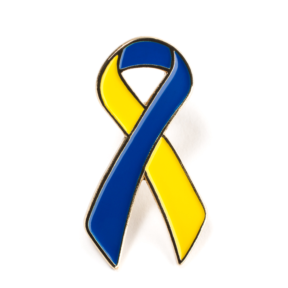 Downs syndrome ribbon down syndrome childrens awareness down downs syndrome ribbon down syndrome childrens awareness down syndrome bumper sticker magnet biocorpaavc